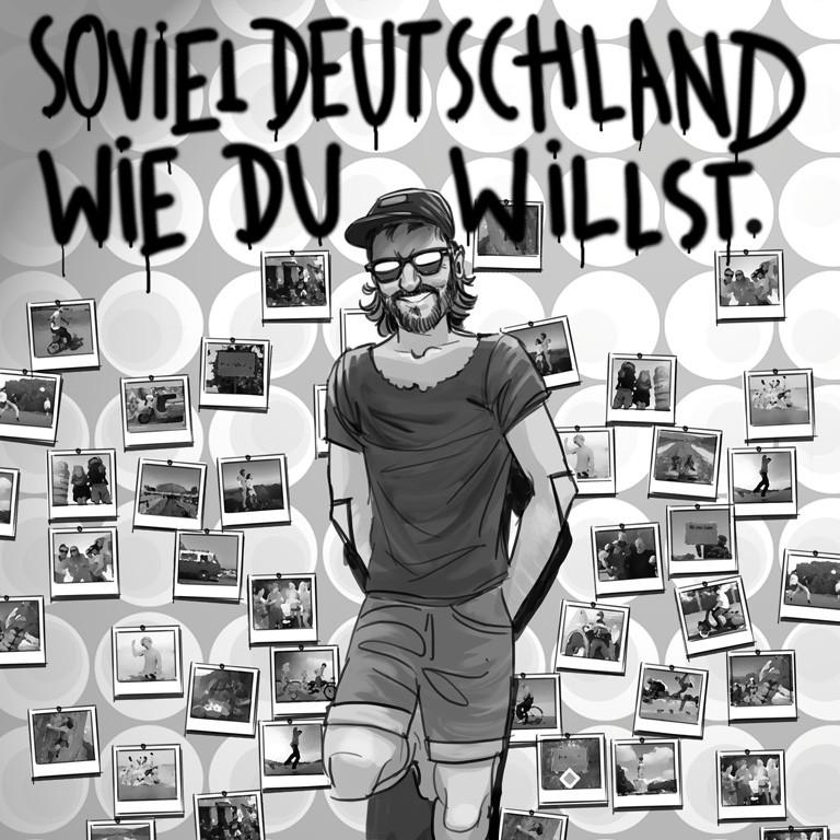 deutschlandpass-2014-Fotowand-Student-grau